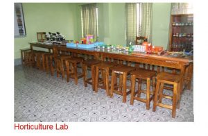 bioscience horticulture lab